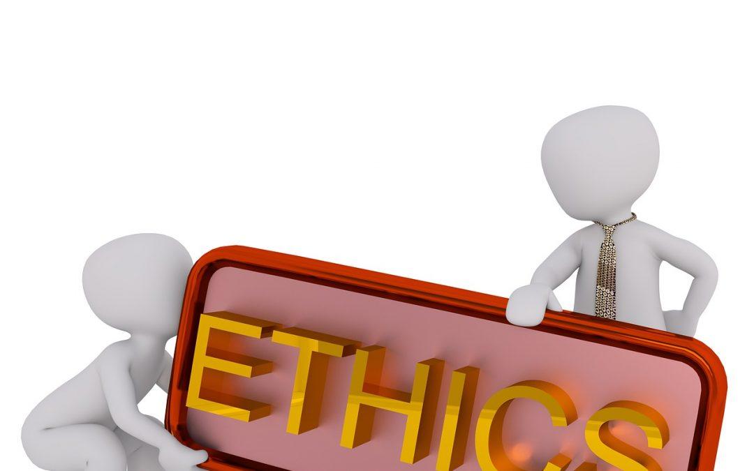 Unternehmensethik: Motivation durch Werte