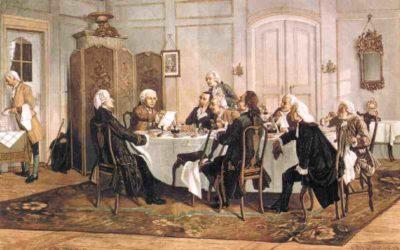 Fangt an zu denken! – Immanuel Kant: Was ist Aufklärung?