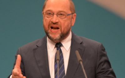 Schulz, Nahles und Kühnert: rhetorische Kurzanalyse eines Parteitags