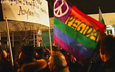 Mit Rechten reden – über Grenzen politischer Kommunikation