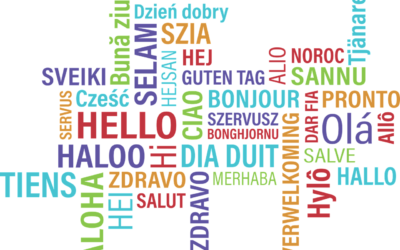 Die Macht der Sprache über das Denken
