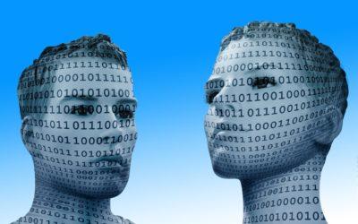 Der Mensch und die Digitalisierung