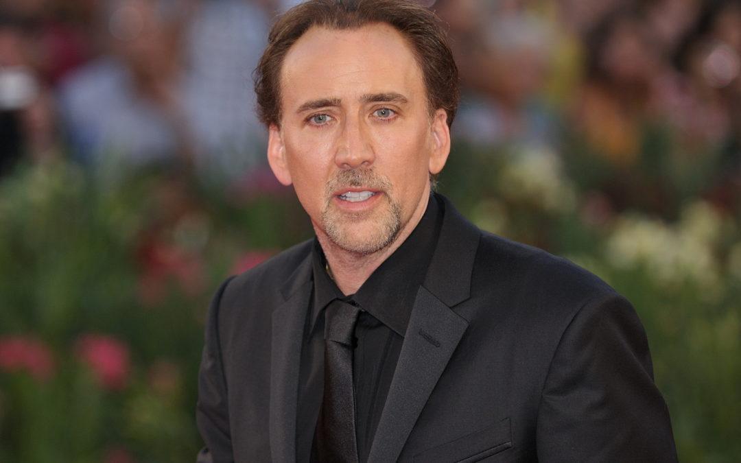 Korrelation und Kausalität: Nicolas Cage dreht mehr Filme, wenn mehr Leute im Pool ertrinken