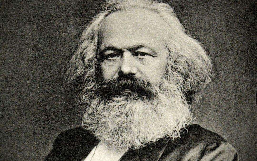 200 Jahre Karl Marx – macht der Marxismus heute noch Sinn?
