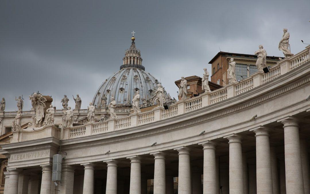 Kirche und Missbrauch