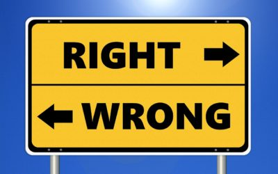 Das Dreieck von Ethik, Moral und Recht