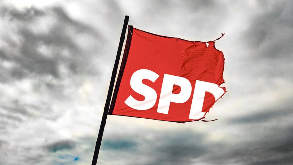 Quo vadis, SPD?