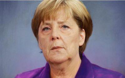 Angela Merkel – Demokratie als Verwaltung
