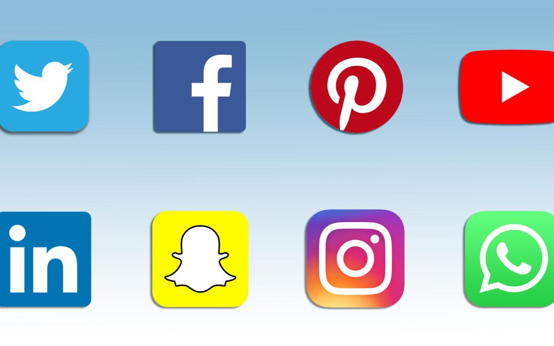 Habeck und Twitter und die Frage nach den Social Media