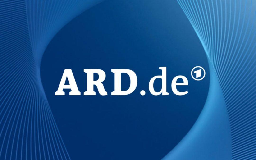 Zwischen PR und Propaganda – Framing und die ARD