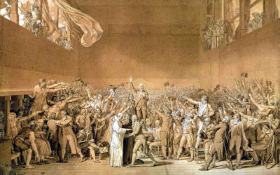 Vernunft als Basis des Zusammens – Idee Gesellschaftsvertrag