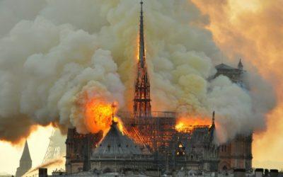 Das brennende Haus Europa. Novalis: Das Christentum oder Europa
