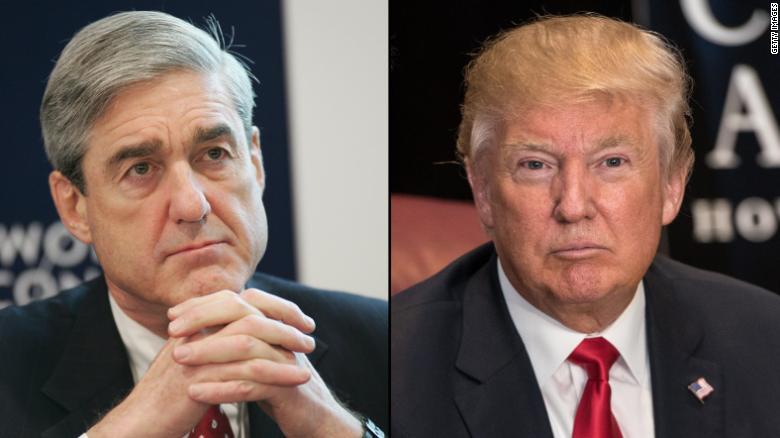"""Trumps """"Freispruch"""": der Unterschied von Recht und Moral"""