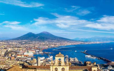 VUCA als Dauerzustand: Neapel