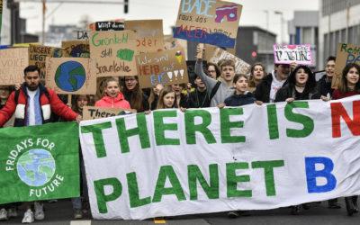 Die Klima-Debatte