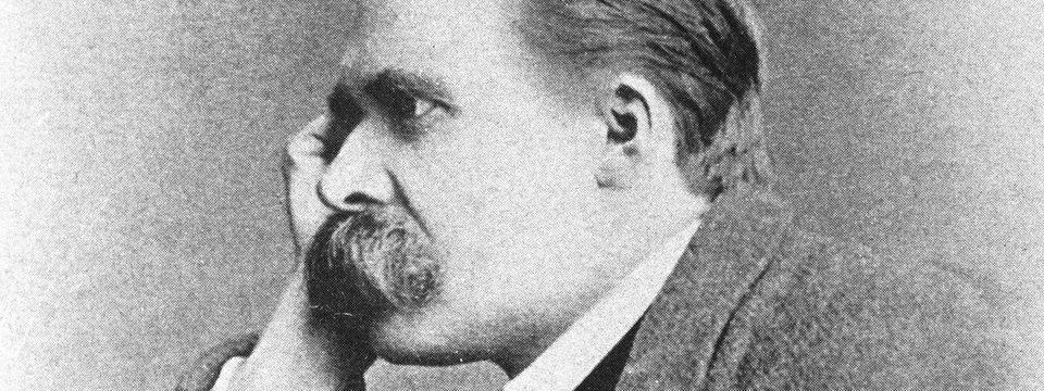 Der Prophet der Moderne: Friedrich Nietzsche