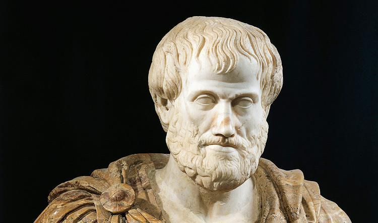 Die Zähne des Aristoteles. Oder: Über den Zweifel an das, was alle glauben.