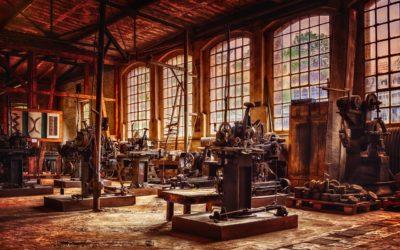 Geschichte der Unternehmensberatung I: die Erfindung des Managements