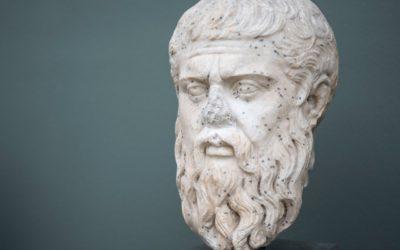 Raus aus der Höhle! Platon: Politeia