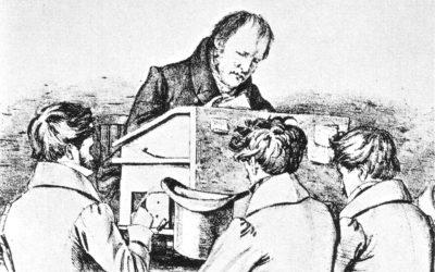 Die Welt als System: Hegel