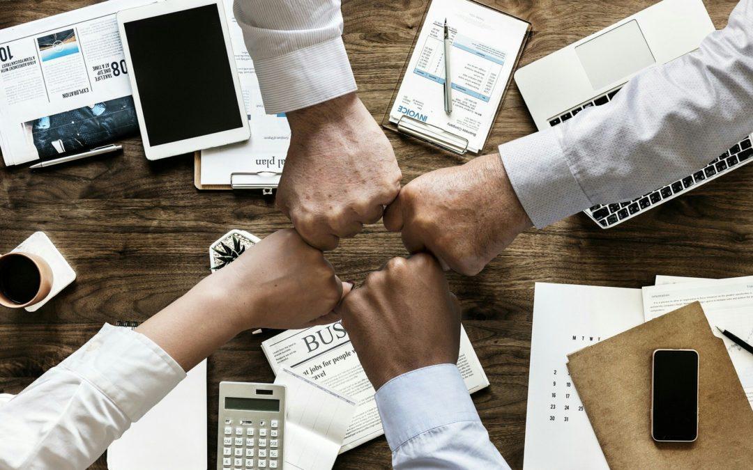 Geschichte der Unternehmensberatung III: das Social Management