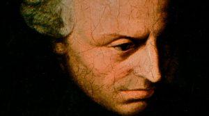 Denken und Erfahren. Kant: Kritik der reinen Vernunft