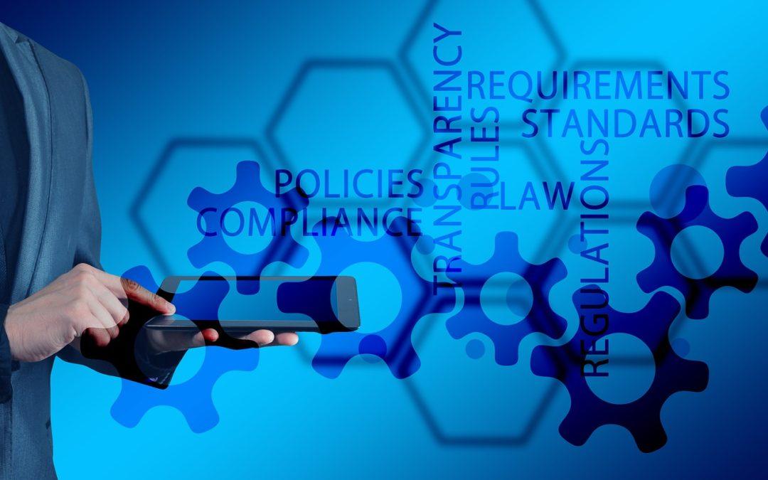 """Compliance: Hinweisgebersysteme und """"Whistleblowing"""""""