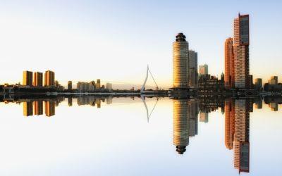 Rotterdam: eine Stadt als Kampf